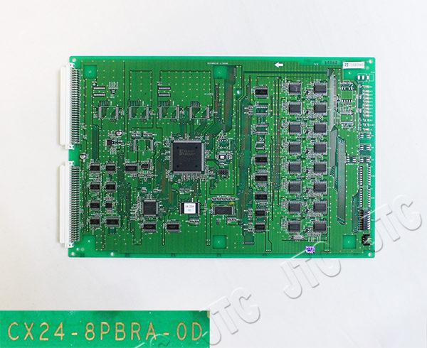 HITACHI 日立 CX24-8PBRA-0D 8回路PB受信器A(CX24)