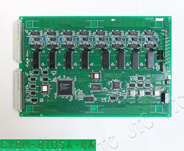 HITACHI 日立 CX8M-8IDSA-0A 8回路ID送信機 ユニット