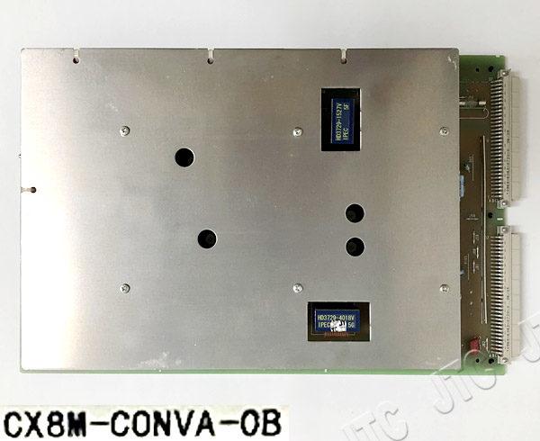 HITACHI 日立 CX8M-CONVA-0B CX8M コンバータA ユニット