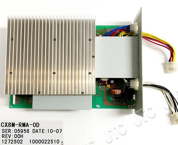 HITACHI 日立 CX8M-RMA-0D CX8M 整流器モジュールA