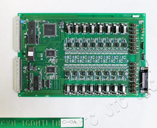 HITACHI 日立 CXN-16DMTLINC-0A 16回路ディジタル多機能ラインC ユニット