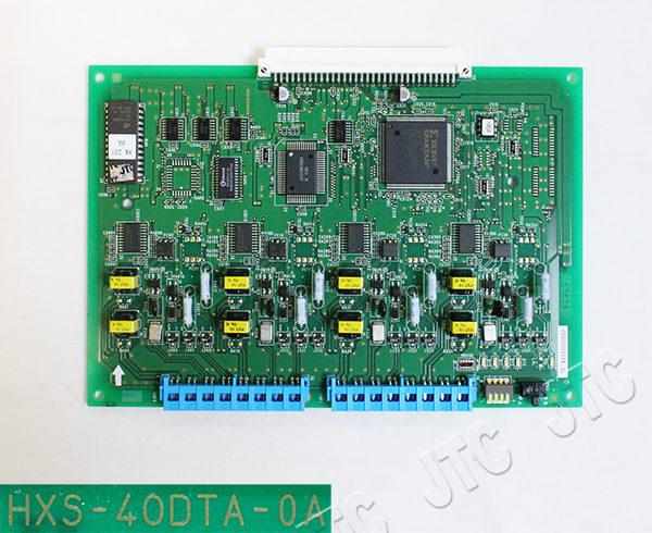 HITACHI 日立 HXS-4ODTA-0A HXS 4回路ODトランクA ユニット