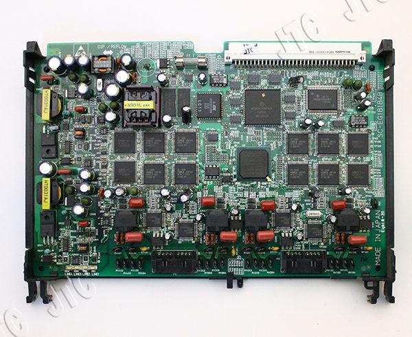 Panasonic VB-D935 4LCC CS接続ユニット(4回路)