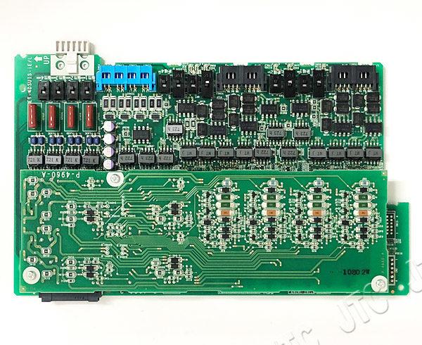 HITACHI 日立 ET-4DSUIS-iE/L 4回線INS64局線インターフェイス(iE/L)