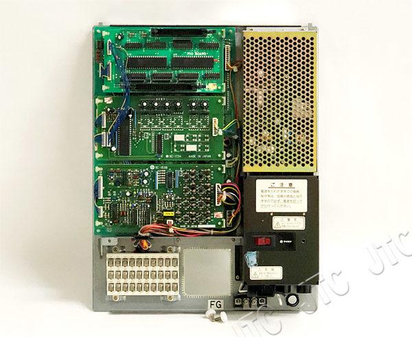 アイホン VGX-3K/RSK 制御装置 (内部)