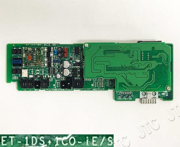 HITACHI 日立 ET-1DS+1CO-iE/S 1回線INS64+1回線アナログ局線増設(iE/S) 写真2