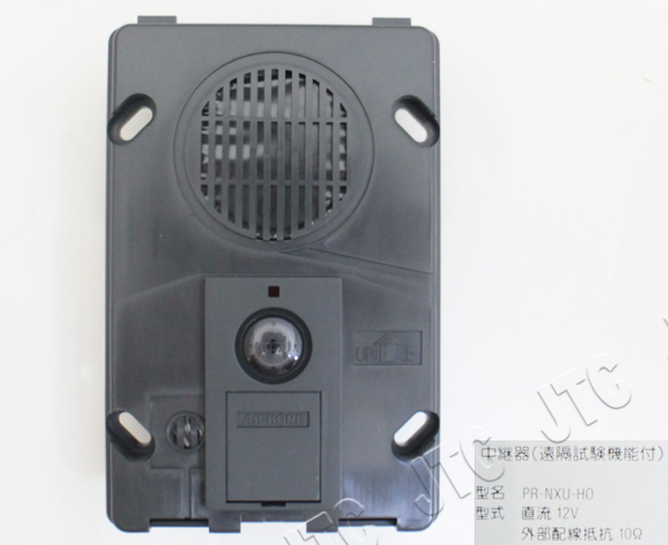 アイホン PR-NXU-HO 玄関パネル用遠隔試験機能付玄関子機