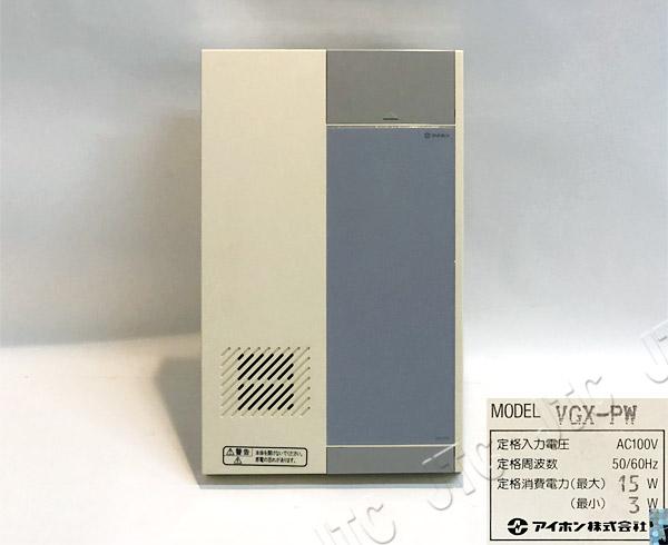 アイホン VGX-PW VGX形小局制御ユニット