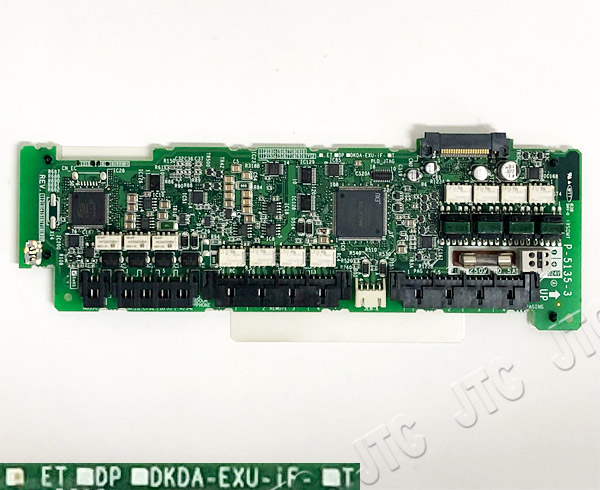 HITACHI 日立 ET-EXU-IF 付加機能ユニット(iF)