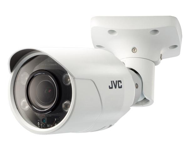 JVCケンウッド VN-H168WPR ハウジング一体型HDネットワークカメラ