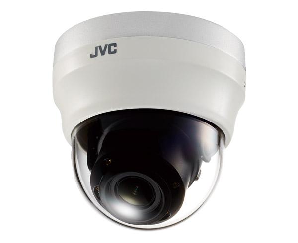 JVCケンウッド VN-H268R ドーム型HDネットワークカメラ