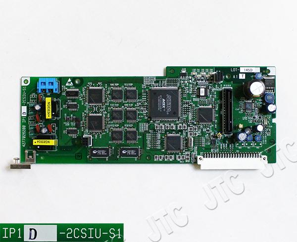 NEC IP1D-2CSIU-S1 2回線CS接続装置ユニットS