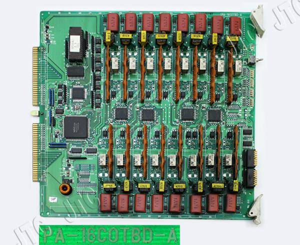 NEC PA-16COTBD-A 16回線局線トランクBD-A