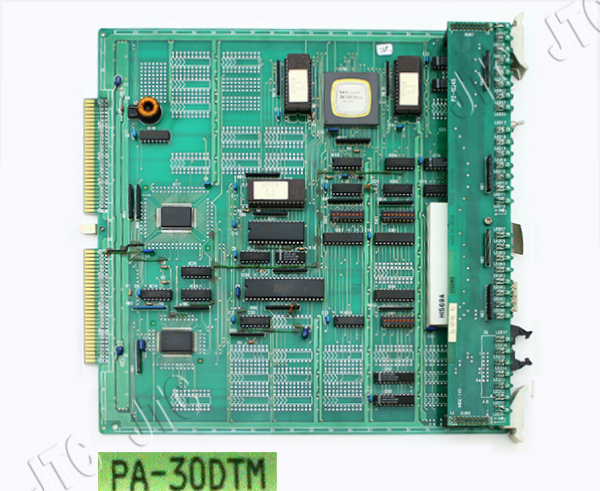 NEC PA-30DTM