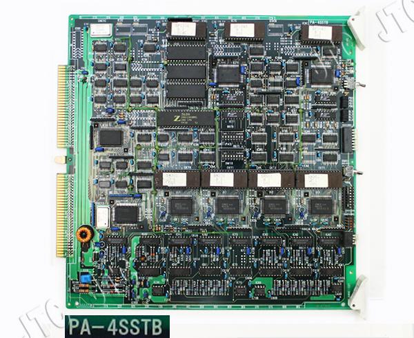 NEC PA-4SSTB 4回路音声合成トランクB