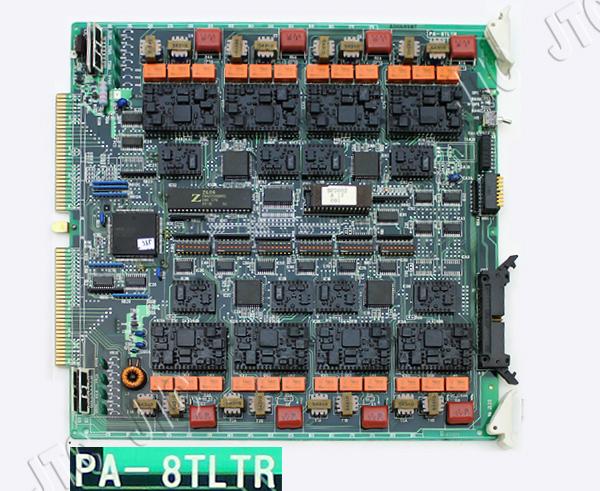 NEC PA-8TLTR 8回線LDトランクR