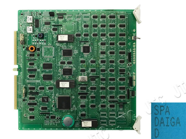 NEC SPA-DAIGAD デジタルアクセスインターフェースGAD