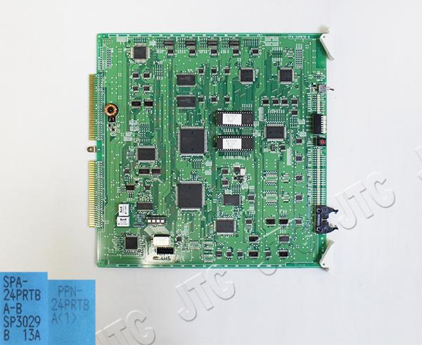 NTT PPN-24PRTBA(1) PPN形ISDN一次群インタフェースパッケージ「1」