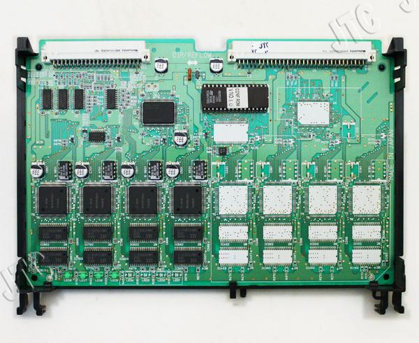 Panasonic VB-D801 音声処理ユニット(4回路)