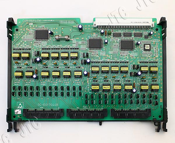 Panasonic VB-D934 デジタル多機能電話機ユニット(24)